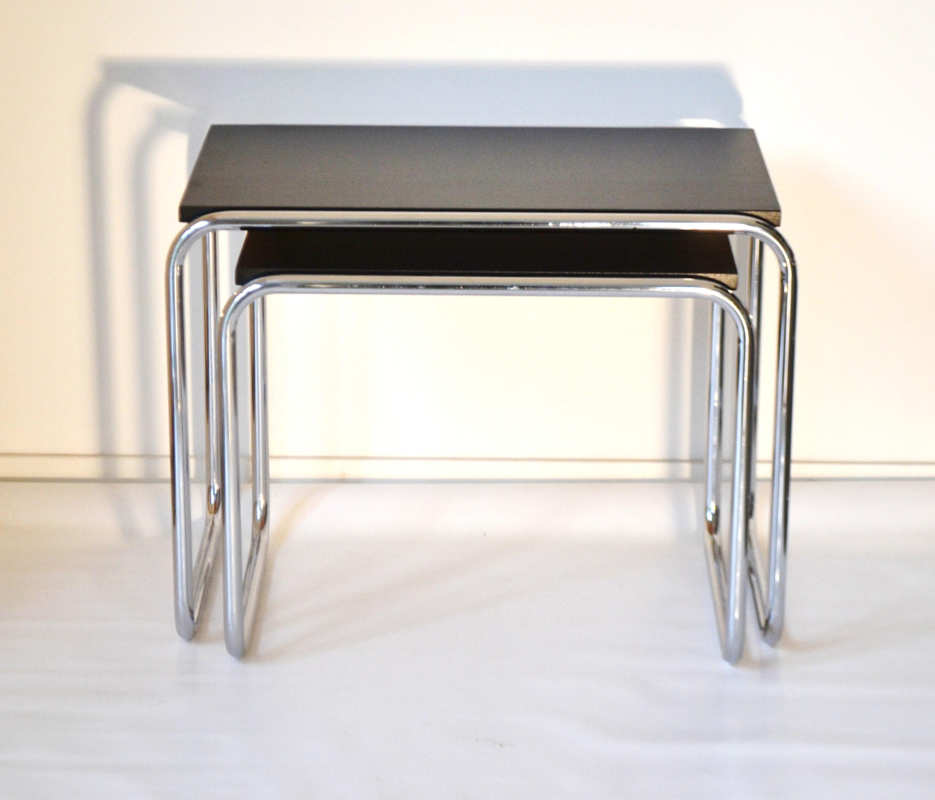 Categories: Tables, Bauhaus Style